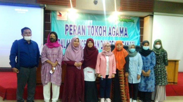 Beranda Perempuan Sadari Peran Penting Tokoh Agama Mengedukasi Soal Kekerasan pada Perempuan