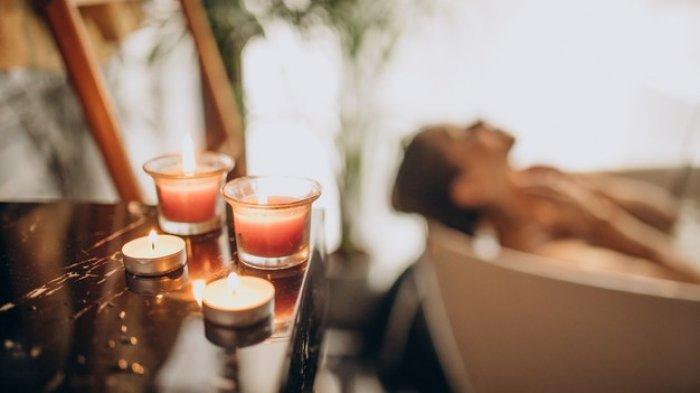 4 Rahasia Bercinta di Kamar Mandi Bersama Pasangan Agar Lebih Menyenangkan dan Memuaskan