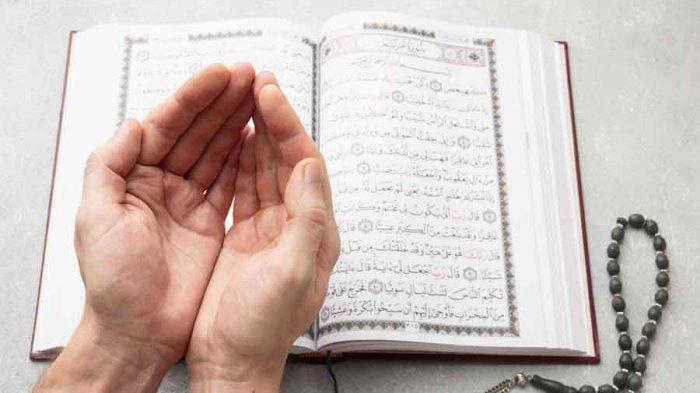 Tata Cara Sholat Magrib Lengkap Dengan Doa Magrib