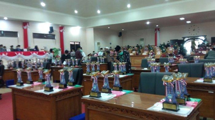 Berikut Ini Daftar Lengkap Pemenang Lomba MTQ ke-50 Tingkat Provinsi Jambi