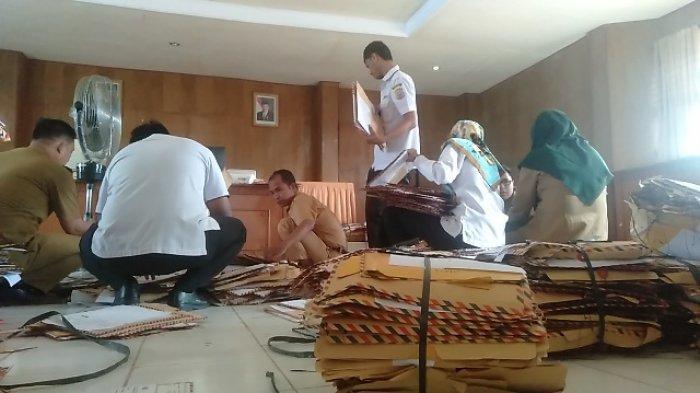 Sebanyak 3.772 Peserta Seleksi CPNS Lolos Administrasi di Tebo