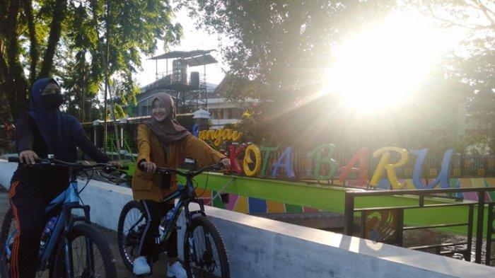 Dia Aksesoris Sepeda Yang Mesti Kamu Miliki Sebelum Bersepeda Ria, Nomor 5 Penting!