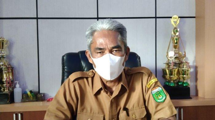 Meski Pandemi Covid-19, HUT Kabupaten Tebo ke 22 Tahun Tetap Digelar dengan Sederhana dan Terbatas