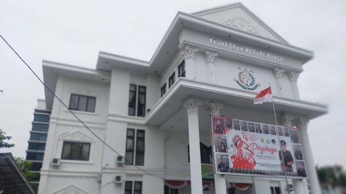 Diduga Korupsi Dana Desa, Tujuh Warga Bungo Diperiksa Kejari