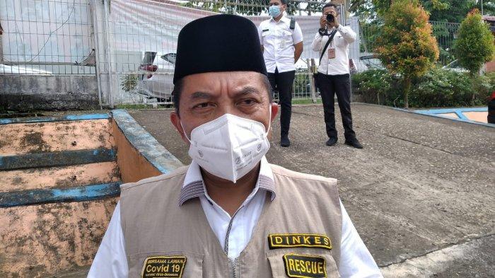 Dinas Kesehatan Provinsi Jambi Buka Suara, Satu Warga Bungo Terkonfirmasi Varian Delta