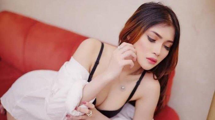 Heboh Video Baju Melorotnya di Media Sosial, Model Seksi Melda Rosita Murka, Langsung Lapor Polisi