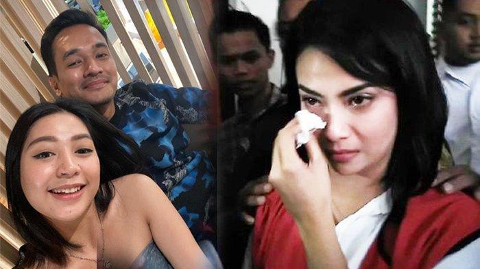 Terungkap Sosok Mayang Sary, Wanita yang Disebut Vannesa Angel Pelakor, Foto Seksinya Beredar