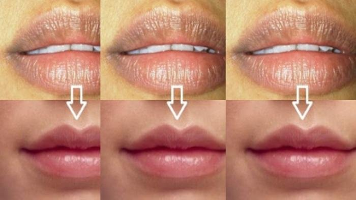 Bibirmu Berasa Menggelap Ini 7 Cara Mudah Dan Murah Memerahkan Bibir Jadi Merah Merona Tribun Jambi