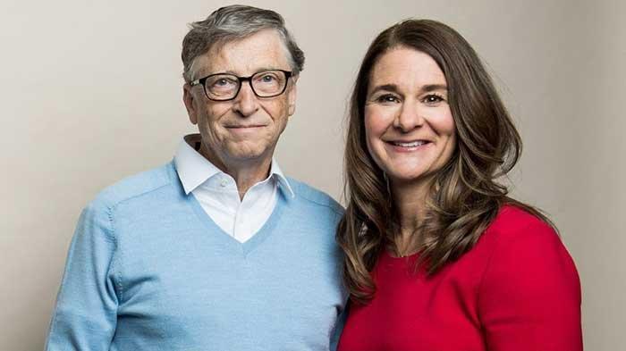 27 Tahun Menikah, Akhirnya Bill Gates Pilih Cerai dengan Sang Istri, Ternyata Hal Ini Alasannya