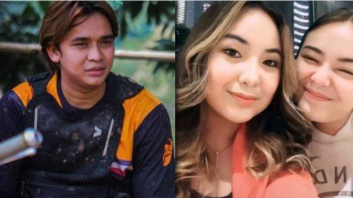 Rencana Amanda Manopo Menikah Diungkap Sang Kakak, Angelica Juga Bahas Soal Billy Syahputra