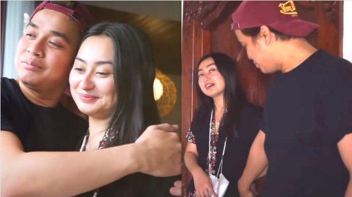 Memes Prameswari Ungkap Hubungan dengan Billy Syahputra, Sempat Susul Liburan ke Bali