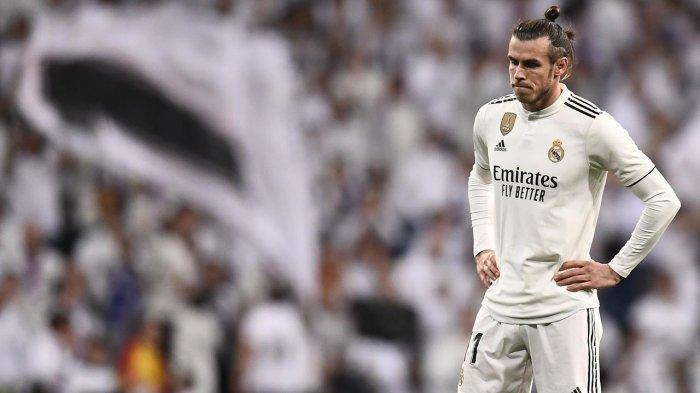 Gareth Bale Merasa Lebih Bahagia di Real Madrid, Tepis Rumor Akan Pensiun