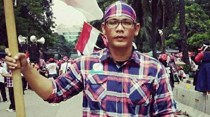 Birgaldo Sinaga Meninggal Dunia, Semasa Hidup Aktif Kampanyekan Toleransi, Pernah Ingatkan Jokowi