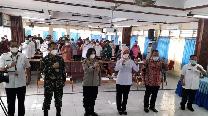 Perkuat Program Bangga Kencana 2021, BKKBN Provinsi Jambi Gelar Rakorda