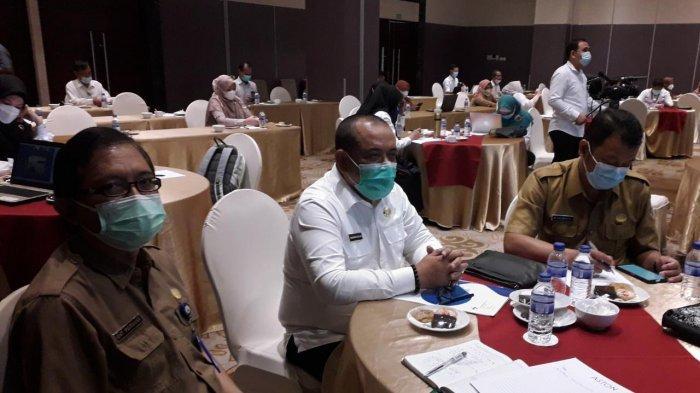 BKKBN Provinsi Jambi menggelar diskusi bersama para pakar lintas ilmu untuk mengupas permasalahan stunting dengan berkolaborasi dengan Asosiasi Profesor Indonesia untuk mencari solusi yang tepat dalam menurunkan angka stunting di Indonesia.
