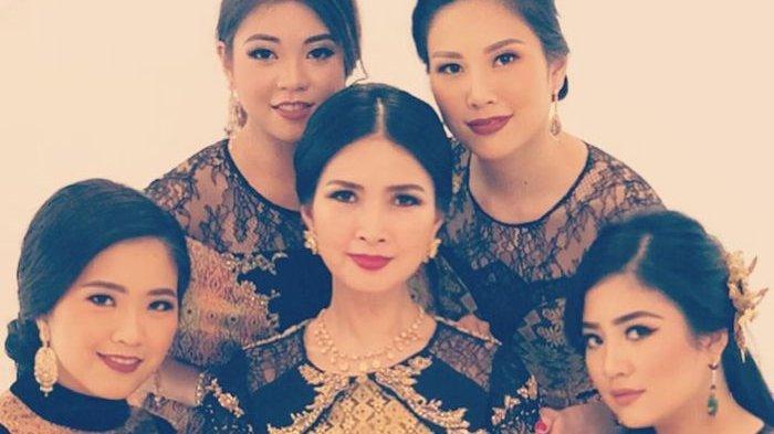 Blak-blakan Liliana Tanoesoedibjo Soal Kriteria Calon Menantu Untuk 3 Putrinya yang Cantik & Single