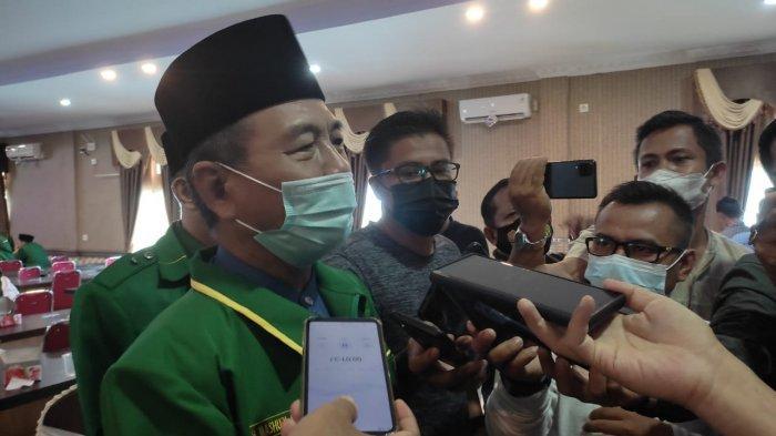 Calon Wakil Bupati Merangin Mengerucut dari PPP, Ini Kata Mashuri dan Fadhil Arief