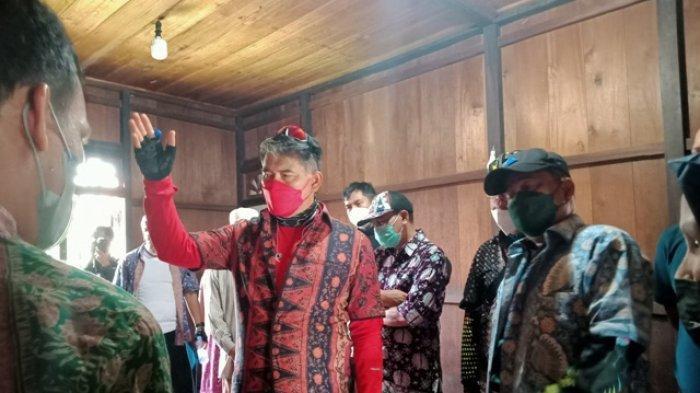 Pemkot Jambi akan Buat City Tour Wisata Batik Kota Jambi