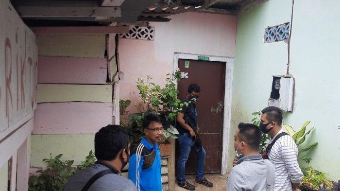 BNN Jambi dan Satresnarkoba Polres Bungo Selidiki dan Buru Pengedar Narkotika di Kota Muara Bungo