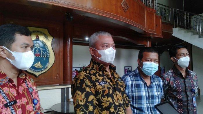 Cegah Kasus Narkotika di Tanjab Timur Meningkat di Masa Pandemi, BNNP Jambi Lakukan Ini