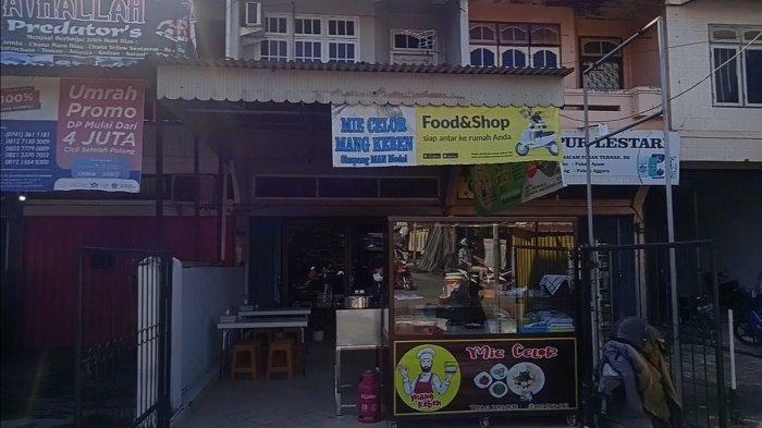 Mie Celor Khas Palembang Non MSG di Kota Jambi Ini Hadirkan Suasana Cozy, Pengunjung Bawa Pajero