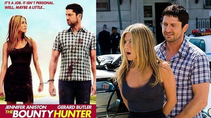 Dibintangi Jennifer Aniston, Bounty Hunter Tayang 14 Mei 2020 Pukul 21.00 di TransTV