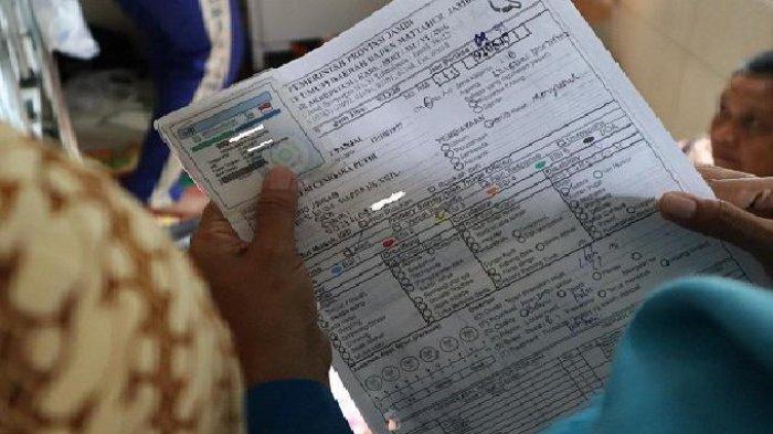 BPJS Kesehatan Jambi Lakukan Evaluasi Penjaminan Pasien Kecalakaan Lalin