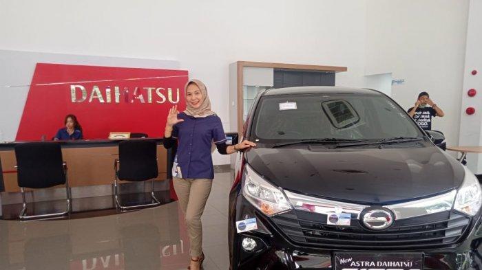 Daihatsu Sigra, Mobil Keluarga yang Tangguh Dibawa Keluar Kota, Harganya Mulai Rp 111 Jutaan