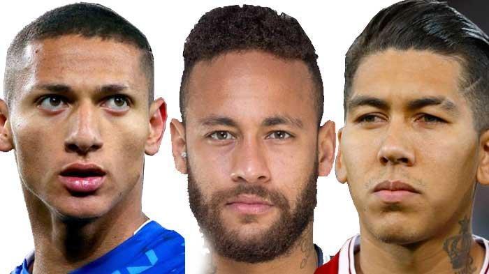 Begini Ketajaman Trio Penyerang Brazil yang Siap Melawan Peru di Semifinal Copa America 2021