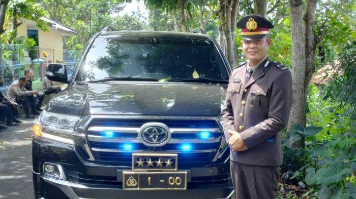 Lulus Perwira, Hans Simangunsong Polisi Andy Lau Indonesia dari Polda Jambi Beri Pesan Ini