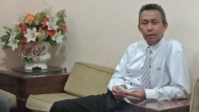 BREAKING NEWS, Ini Nama Pejabat Sekda Tanjung Jabung Barat Terpilih