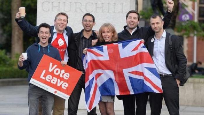 Perancis akan Ikuti Jejak Inggris Keluar dari Uni Eropa?