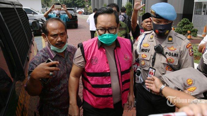 Brigjen Prasetijo Utomo Minta Hakim Batalkan Dakwaan, Bantah Buat Surat Jalan Untuk Djoko Tjandra
