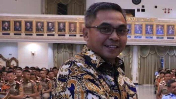 Pimpin Penangkapan Azis Syamsuddin, Siapa Sebenarnya Brigjen Pol Setyo Budiyanto