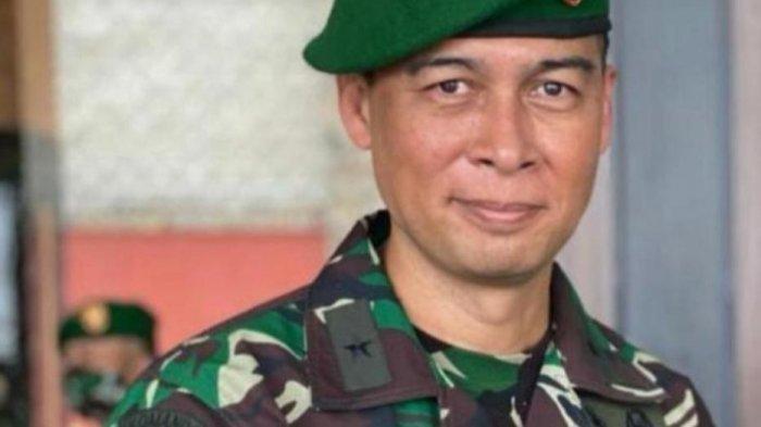 Jenderal TNI Ditembak Mati KKB Papua, Mabes Polri Sudah Tahu Penembak Brigjen TNI I Gusti Putu