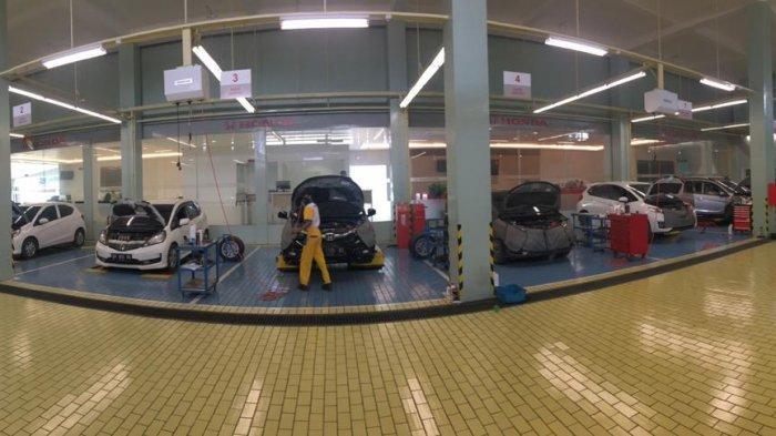 Brio, Mobil LCGC yang Disematkan Teknologi Mutakhir