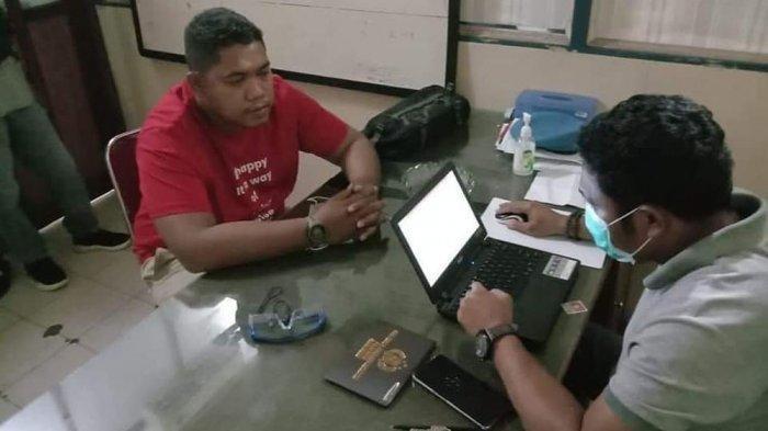 Bripka MJH Anggota Brimob Kelapa Dua Diupah Rp 30 Juta, Tujuh kali Jual Senjata Api ke KKB Papua