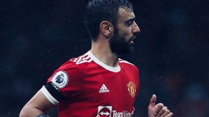 Bruno Fernandes meminta rekan setimnya di Manchester United untuk meningkatkan level mereka setelah jeda internasional.