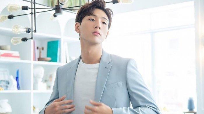 Fakta Kasus Bullying Aktor Ji Soo, Berawal dari Rumor hingga Keluar dari River Where The Moon Rises