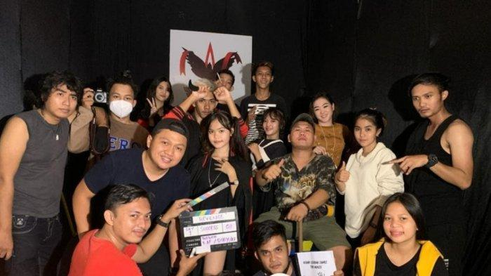 Mengeksplor Bakat di Komunitas BSJ, Ikbal: KitaSedang Menggarap Dua Film