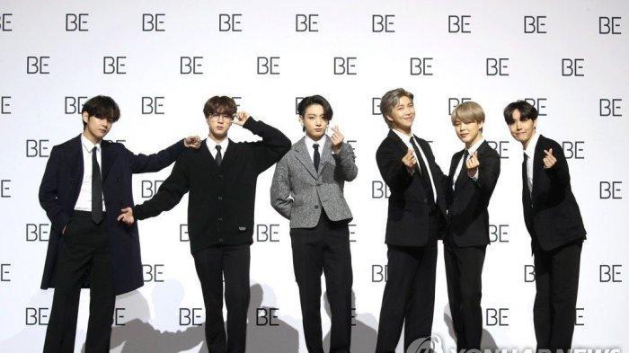 Big Hit Entertainment Membuka Lowongan Kerja Stylist, Ini Syaratnya Agar Lebih Dekat dengan BTS