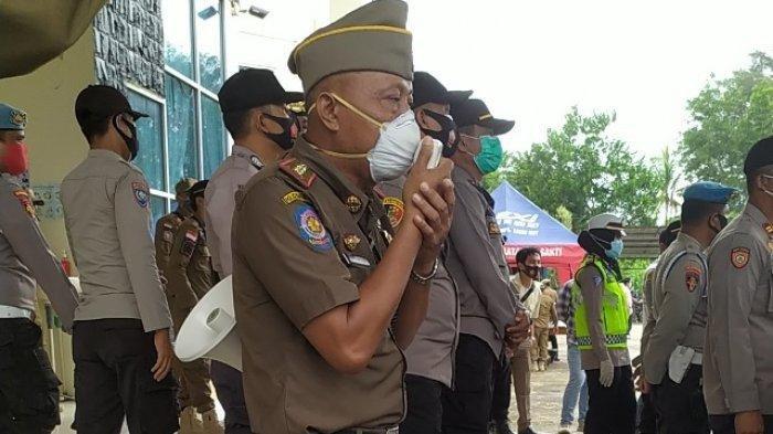 Jadi Garda Terdepan Tanggulangi Covid-19 di Tanjabbar, Budi Prasetyo Meninggal Akibat Virus Corona