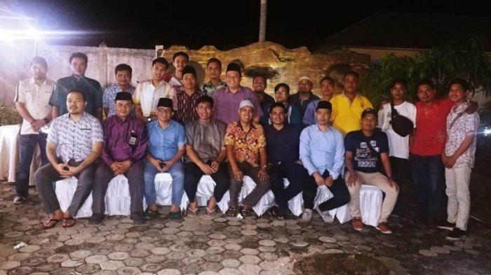 Buka Bersama Wartawan Muarojambi (Aswhaja) Dengan Sekda, M Fadhil Arief, Pemkab Butuh dukungan Media