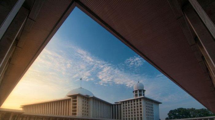 Daftar Hotel Murah Dekat Masjid Istiqlal dan Gereja Katedral Jakarta, Tarif Mulai Rp 180 Ribuan