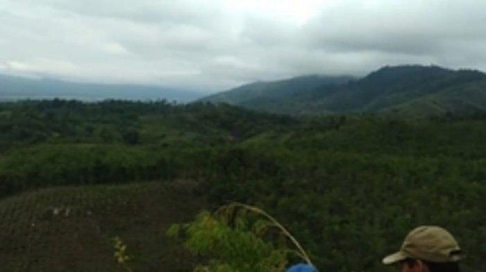 Empat Desa Penawar Kerinci Bentuk BUMDes, Ojek Wisata Bukit Tiung Penawar Akan Jadi Andalan