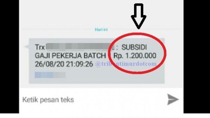 Daftar Bank yang Sudah Cairkan Subsidi Gaji Termin II, BankMandiri,BRI, BNI, danBTN