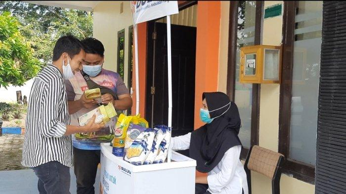 Stok Sembako Jelang Ramadhan dan Idul Fitri untuk Sarko Disebut Aman