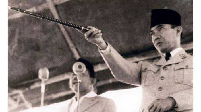 Sebentar Lagi HUT Kemerdekaan Indonesia, Ini Deretan Kutipan (Quotes) Soekarno saat 17 Agustus 2019