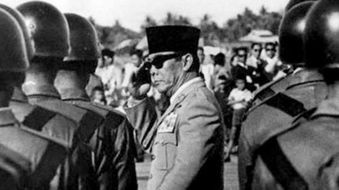 Soekarno Angkat Dirinya Jadi Presiden Seumur Hidup, Percobaan Pembunuhan Pun Kerap Datang Padanya
