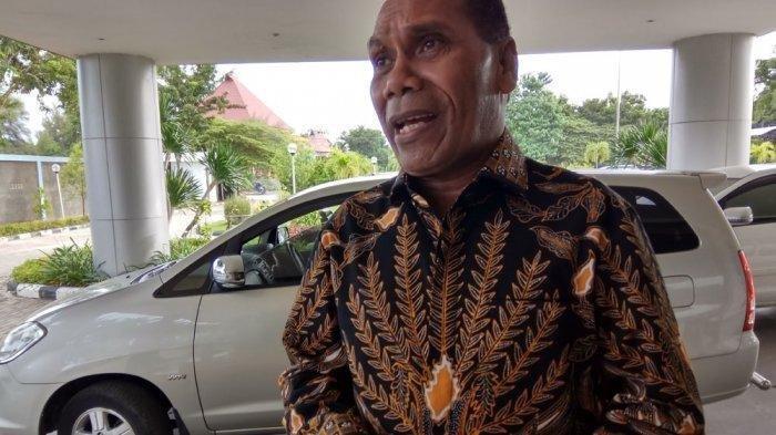 Tidak Terima Menteri Sosial Risma Dimarahi, PDI Perjuangan Cabut Dukungan Terhadap Bupati Alor